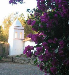 Ecuador-Hacienda-Chapel