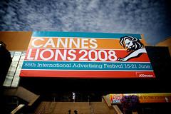 Cannes Lions 2008