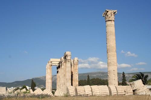 奧林匹亞宙斯神殿 (22)
