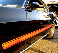 El Cajon Classic Car & Hot Rod Cruise Night