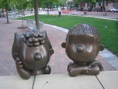 Linus & Sally