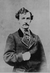 John Wilkes Booth, the History Channel and Lessons on Crime