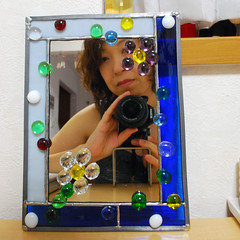 new Mirror (and me)