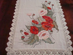 pintura em tecido (Velucinha arte em pano) Tags: em pintura tecido
