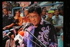 100 Hari Pakatan Rakyat by ian ahmad