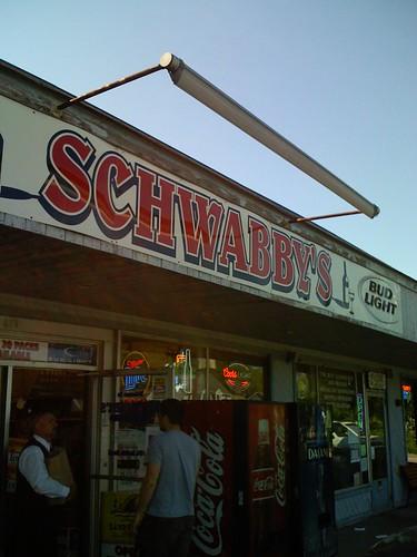 Schwabby's!