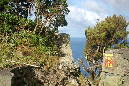 PRC 4-Flores Island-Azores