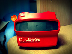 View-Master (Filor) Tags: italy rome roma canon toy 3d lomo lomography europa europe italia play view rad powershot explore master 80s viewmaster g9 explored esplora filor