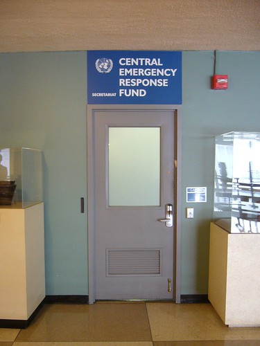 Central Emergency Response Fund