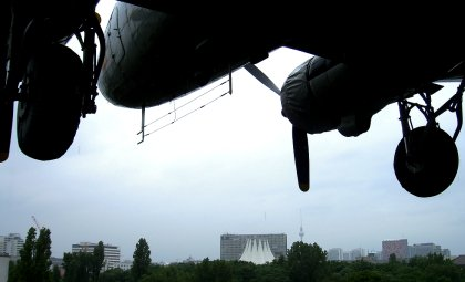 Rosinenbomber Berlin