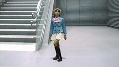 可憐Girl's 「Over the Future」007