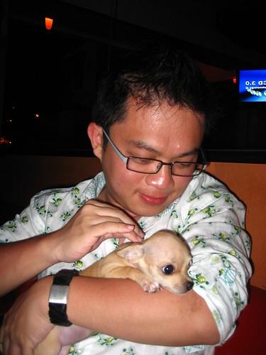 Kwai Jin & Me