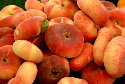 Skinny Peaches