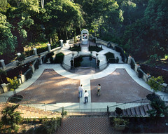 Casa Del Rey Moro Gardens - Balboa Park, San Diego, California