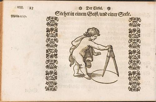Frauenzimmer Gesprechspiele 1646 n