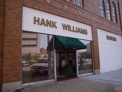 hank willism museum