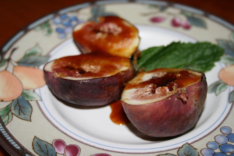 Anatolian Figs