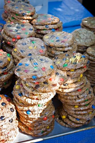 Hodgepodge Cookies