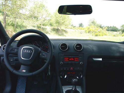 Audi A3 (Set)