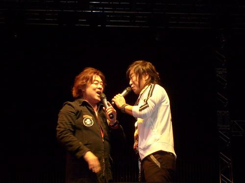Talk & Live Anime Friends 2008 - 1
