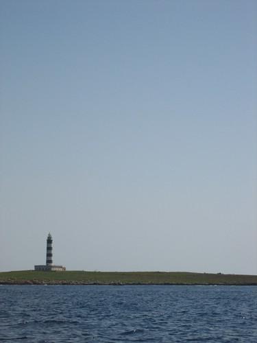 Menorca, juliol 2008