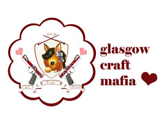 The Glasgow Craft Mafia Logo