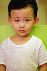 33350009 (ken0915) Tags: baby eos5 ef8518 dnp200