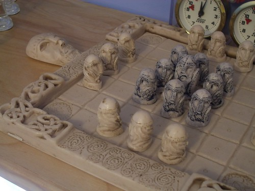 Celtic chess 3