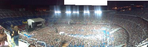 Camp Nou 19-julio-2008