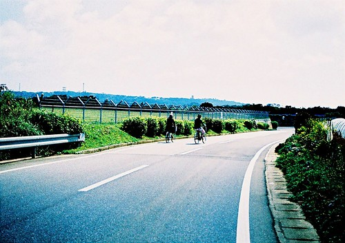 Road of trip