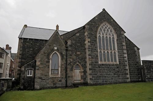 Ballywillan (Holy Trinity), Portrush (back)