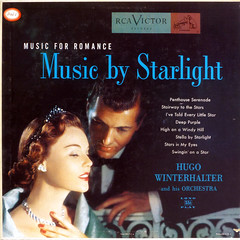 Music for Romance Music by Starlight