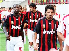AC Milan - Sevilla FC
