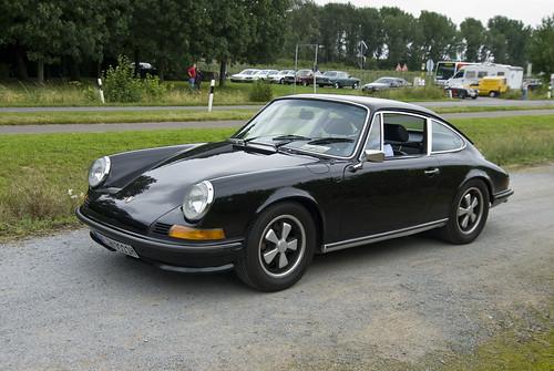 Porsche 911 by jesuspark.