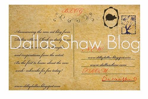 dallas shaw blog 2