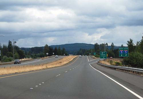 US 12 @ SR 8
