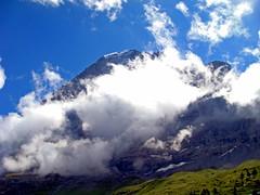The Eiger - Swiss Alps
