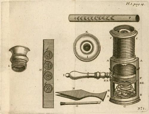 Henry Baker (1754)