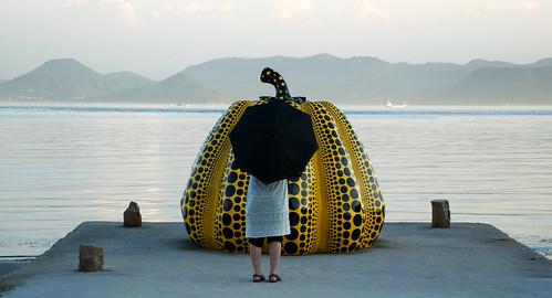 Naoshima Art 12