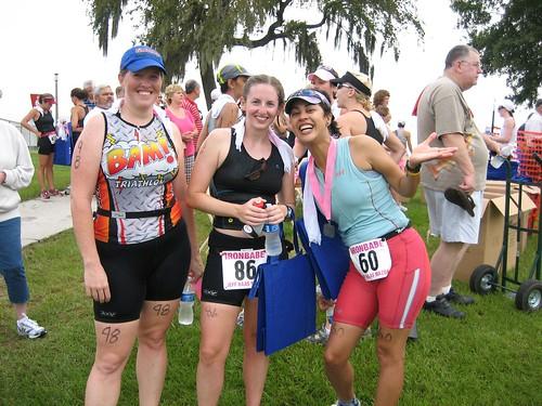 Triathlon Blogging Buddies