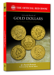 Bowers, Guide Book of Gold Dollars