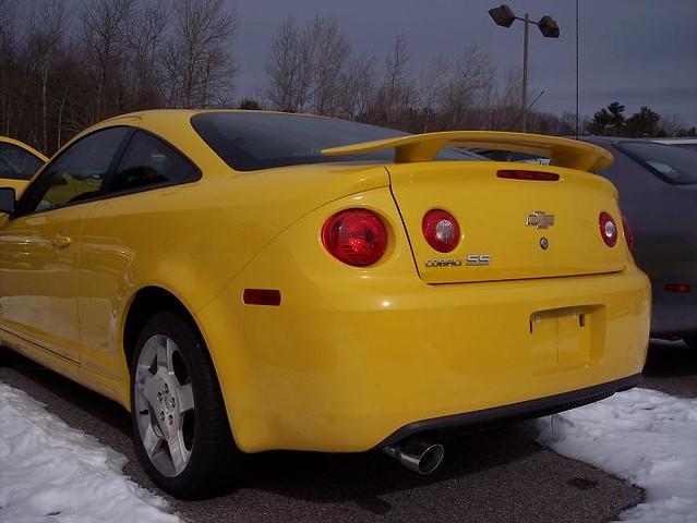 chevrolet 2006 chevy cobalt