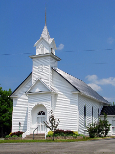 Fosterville Church of Christ
