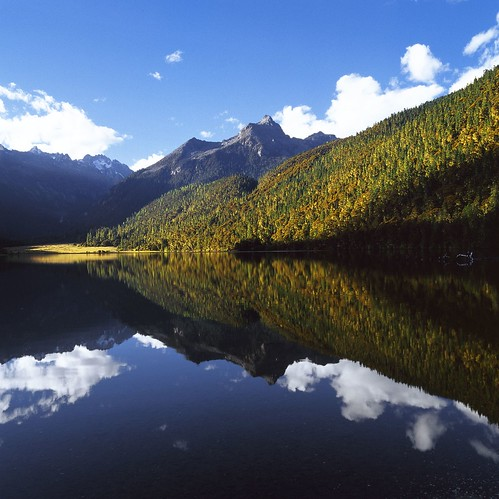 Wuxuhai Lake