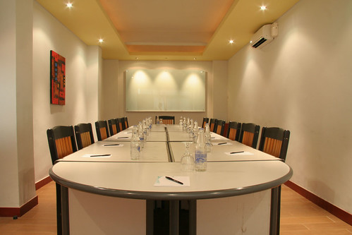Hotel Yani - Meeting Room