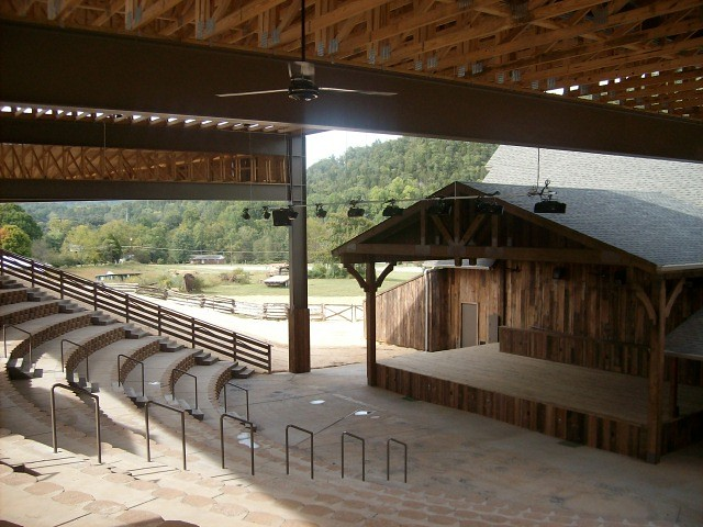 SmokymountainheritagecenterauditoriumTownsendTennessee by Valley voice News