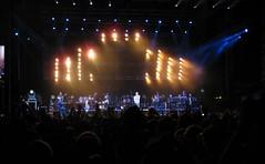 Concert (Tilemahos Efthimiadis) Tags: music musicians concert audience stadium crowd hellas athens arena greece 100views 400views 300views 200views 500views 50views kallimarmaro  panathinaic kallimarmaron    panathinaio       address:city=athens address:country=greece