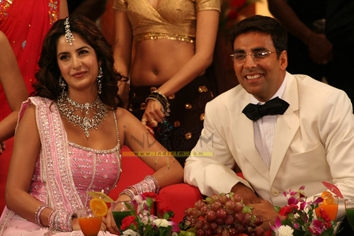 Katrina Kaif and Akshay Kumar photo