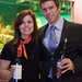 Foster's Holiday Wine Portfolio: Jennifer and Jason