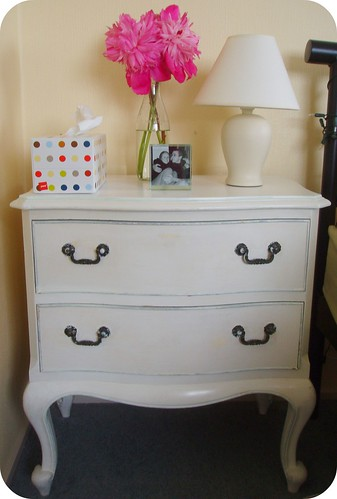 Bedside Table